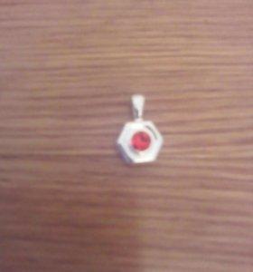 Подвеска на ожерелья
