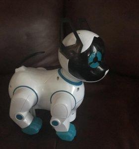 Интерактивная музыкальная собака 🐶 (smart dancer)