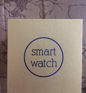 Смарт-Часы KingWear KW-18