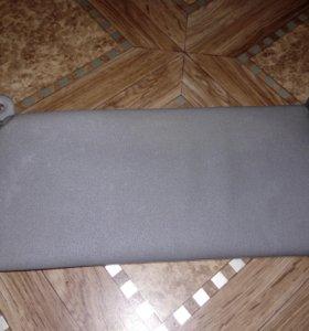 Козырек солнцезащитный Toyota Ceres, Marino AE101