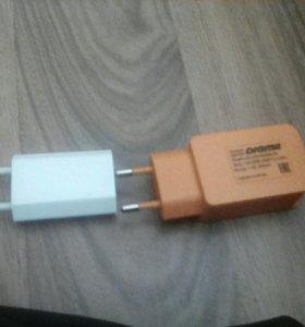 Штекеры для зарядки