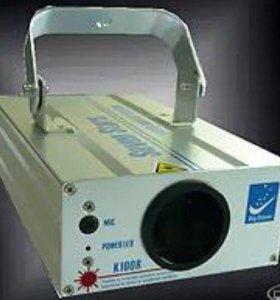 Лазерная система Big Dipper K100R