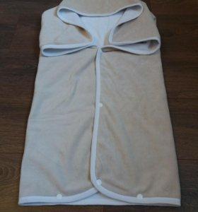 Конверт-одеяло на кнопках OSTIN