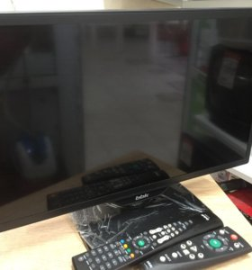 """Телевизор BBK 19"""""""