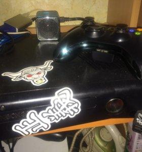 Xbox 360 s 4 gb