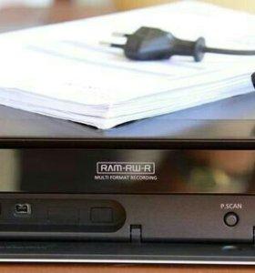 SAMSUNG DVD-HR750 DVD/HDD-рекордер