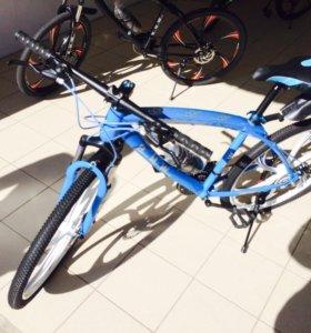Велосипед арт.3747