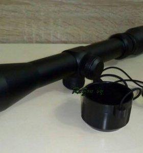 Прицел оптический NORIN 3-9х32