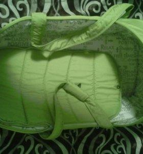 Переноска сумка для малыша
