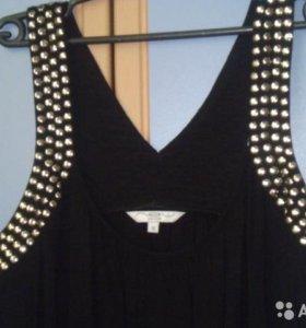 2 в 1 Платье - топ 44-48 размер