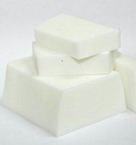 Мыльная основа белая