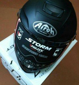 Шлем мотоциклетный Airoh Storm