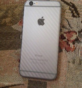 iPhone 6 16Gb Space Gray