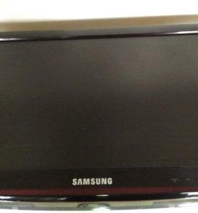 Телевизор Samsung LE22C450E1W. ID3347. Цена 4800.