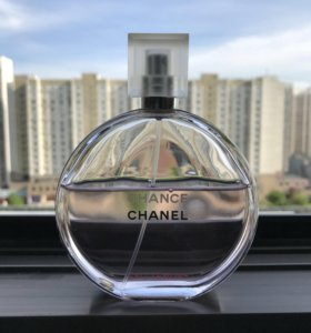 Туалетная вода Chanel Chance Eau Tendre 100ml