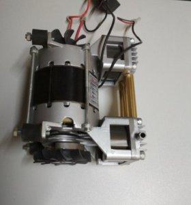 Вакуумная помпа для 3D сублимации, термопресса