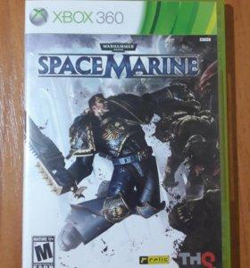 Диски на Xbox 360 лицензия