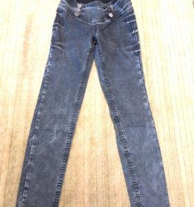 """Джинсы «Gloria Jeans"""" д/девочки 11-12лет/р.152"""