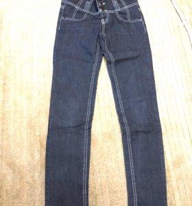 """Джинсы «Gloria Jeans"""" д/девочки 11-12лет/152см"""