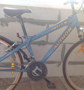 Велосипед  горный, б/у