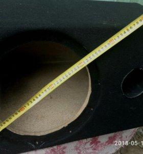 Продам короб 13 дюймов (34см)