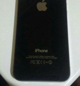 Смартфон 4 s
