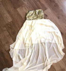 Платье для выпускного/вечиринки