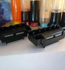Головки для принтера р220
