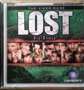Остаться в живых (Lost: Via Domus)