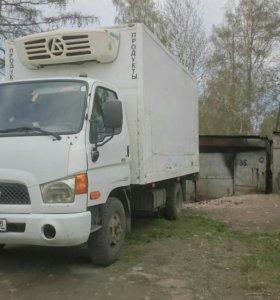 Хендай HD65 2008 Г