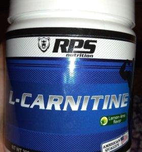 L-карнитин от RPS