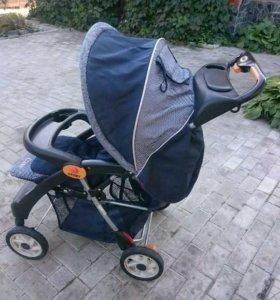 Прогулочная коляска geoby