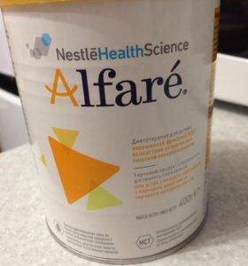 Смесь Nestle Alfare