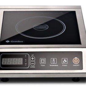 Индукционная плита Gemlux GL-IC35TC