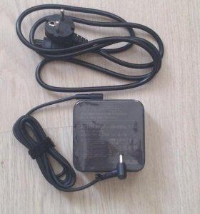 Оригинальное зарядное устройство для Asus