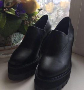 Ботильоны ботинки (торг)