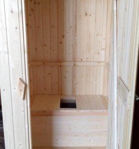 Дачный туалет Летний душ