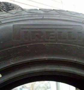 Шины грузовые Pirelli R15C