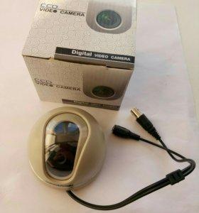 Камера видеонаблюдения CCD Video Camera Novicam 85