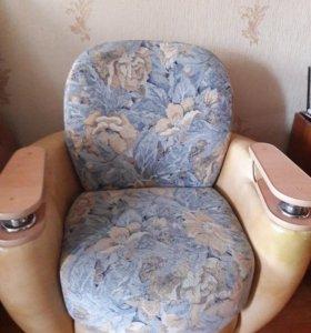 Кресло малогабаритное