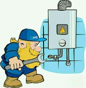 Ремонт Обслуживание Котлов Газовых Дизельных