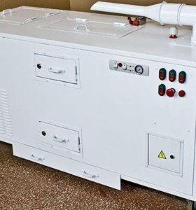 Оборудование для реставрации подушек