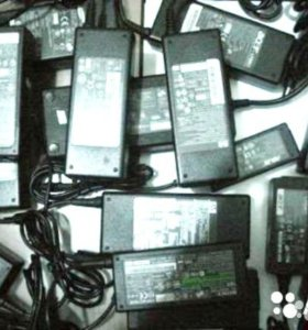 Зарядное устройство (блоки питания) для ноутбуков