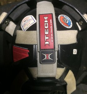 Шлем вратарский для хоккея