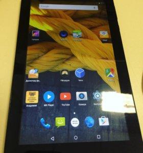 планшет irbis tz 70 android 5.1