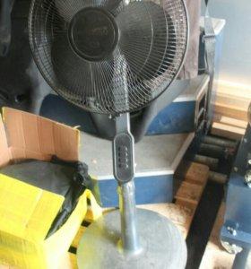 Вентилятор напольный Rowenta VU 5060 FO