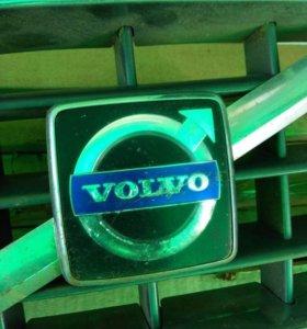 Решётка радиатора Вольво