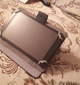 Планшет Prestigio Multipad Wize 3508 4G+ чехол