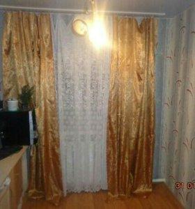 Квартира, 3 комнаты, 37.3 м²