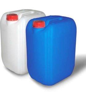 Пластиковые канистры